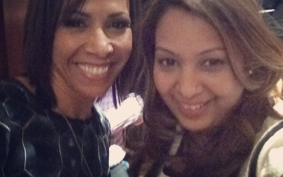 Dame Kelly Holmes – Accomplished people are so very humble
