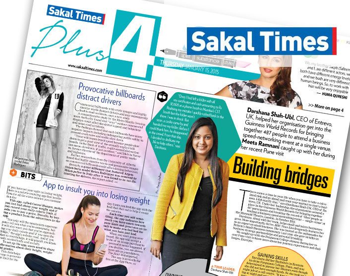 SakalTimes - Jan 2015